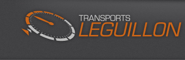 Transports Leguillon - transport routier sur mesure